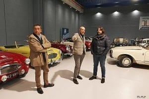 THE BLUE ROOM , Cristiano Luzzago new exhibition venue (66)
