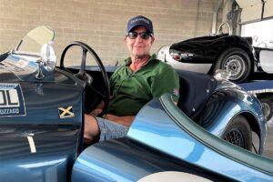 CRISTIANO LUZZAGO DRIVE WITH US 2021 AUTODROMO DI MODENA BOX (22)