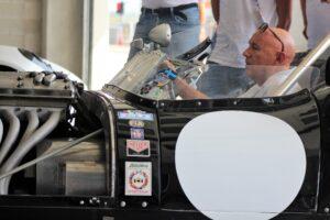 CRISTIANO LUZZAGO DRIVE WITH US 2021 AUTODROMO DI MODENA BOX (24)