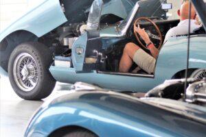 CRISTIANO LUZZAGO DRIVE WITH US 2021 AUTODROMO DI MODENA BOX (27)