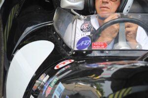 CRISTIANO LUZZAGO DRIVE WITH US 2021 AUTODROMO DI MODENA LISTER JAGUAR (23)