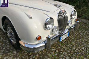 JAGUAR MK2 3.800 www.cristianoluzzago.it Brescia Italy (19)