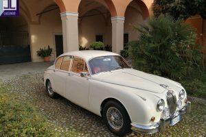JAGUAR MK2 3.800 www.cristianoluzzago.it Brescia Italy (2)