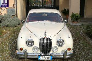 JAGUAR MK2 3.800 www.cristianoluzzago.it Brescia Italy (4)