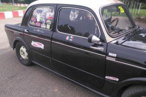 1958FIAT 1100 RACING www.cristianoluzzago.it ,Brescia, Italy (11)