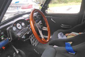 1958FIAT 1100 RACING www.cristianoluzzago.it ,Brescia, Italy (16)