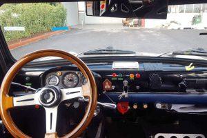 1958FIAT 1100 RACING www.cristianoluzzago.it ,Brescia, Italy (18)