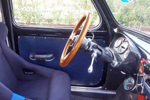 1958FIAT 1100 RACING www.cristianoluzzago.it ,Brescia, Italy (19)