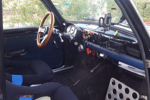 1958FIAT 1100 RACING www.cristianoluzzago.it ,Brescia, Italy (24)