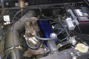 1958FIAT 1100 RACING www.cristianoluzzago.it ,Brescia, Italy (29)