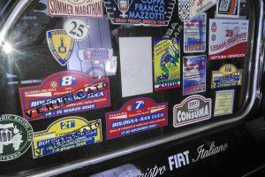 1958FIAT 1100 RACING www.cristianoluzzago.it ,Brescia, Italy (32