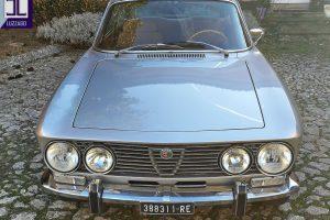 ALFA ROMEO 2000 GT VELOCE www.cristianoluzzago.it Brescia Italy (1)