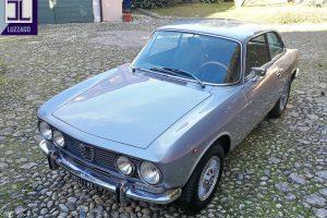 ALFA ROMEO 2000 GT VELOCE www.cristianoluzzago.it Brescia Italy (13)