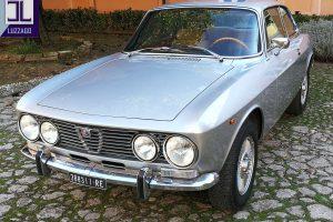 ALFA ROMEO 2000 GT VELOCE www.cristianoluzzago.it Brescia Italy (2)