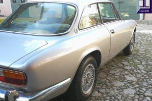 ALFA ROMEO 2000 GT VELOCE www.cristianoluzzago.it Brescia Italy (29)