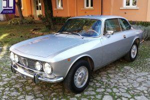 ALFA ROMEO 2000 GT VELOCE www.cristianoluzzago.it Brescia Italy (3)