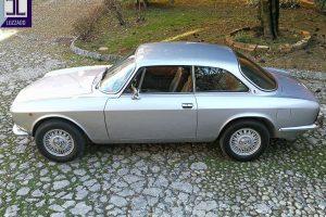 ALFA ROMEO 2000 GT VELOCE www.cristianoluzzago.it Brescia Italy (5)