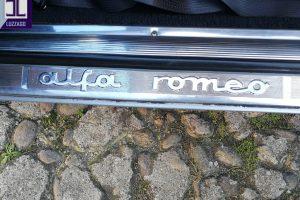 ALFA ROMEO 2000 GT VELOCE www.cristianoluzzago.it Brescia Italy (51)
