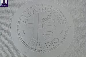 ALFA ROMEO 2000 GT VELOCE www.cristianoluzzago.it Brescia Italy (55)