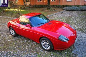 FIAT BARCHETTAwww.cristianoluzzago.it Brescia Italy (3)