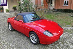 FIAT BARCHETTAwww.cristianoluzzago.it Brescia Italy (7)
