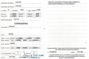 JAGUAR XK 120 DHC www.cristianoluzzago.it Brescia Italy 04