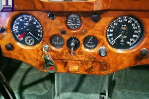 JAGUAR XK 120 DHC www.cristianoluzzago.it Brescia Italy (39)