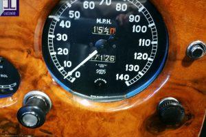 JAGUAR XK 120 DHC www.cristianoluzzago.it Brescia Italy (42)