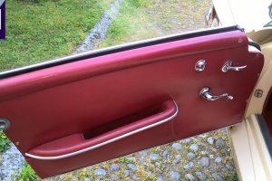 MERCEDES 190 SL www.cristianoluzzago.it ITALY (21)