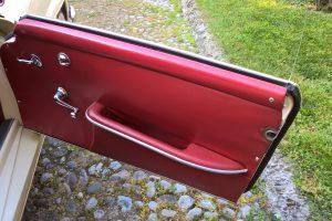MERCEDES 190 SL www.cristianoluzzago.it ITALY (24)