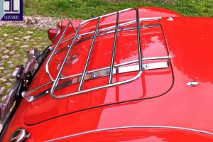 MG A 1600 ROADSTER www.cristianoluzzago.it Brescia 08