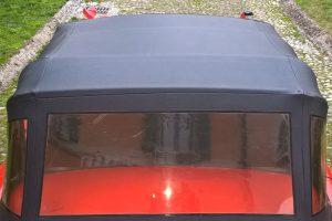 MG A 1600 ROADSTER www.cristianoluzzago.it Brescia 19