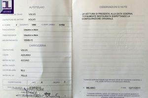 VOLVO P1800 ES www.cristianoluzzago.it Brescia Italy (48)