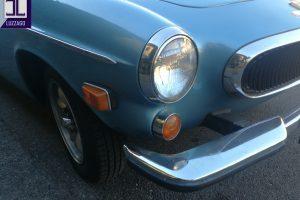 VOLVO P1800 ES www.cristianoluzzago.it Brescia Italy (9)