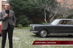 FIAT 2300 S GHIA DOCUMENTARIO