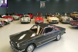 FIAT 2300S COUPE www.cristianoluzzago.it Brescia Italy (1)