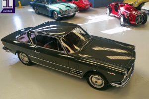 FIAT 2300S COUPE www.cristianoluzzago.it Brescia Italy (12)