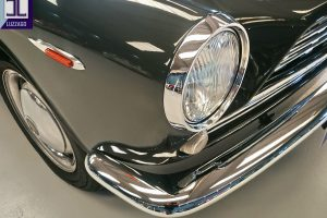 FIAT 2300S COUPE www.cristianoluzzago.it Brescia Italy (14)