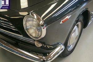 FIAT 2300S COUPE www.cristianoluzzago.it Brescia Italy (15)