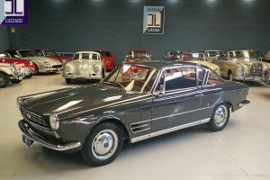 FIAT 2300S COUPE www.cristianoluzzago.it Brescia Italy (2)