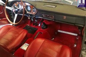 FIAT 2300S COUPE www.cristianoluzzago.it Brescia Italy (26)
