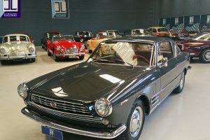 FIAT 2300S COUPE www.cristianoluzzago.it Brescia Italy (3)