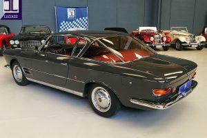 FIAT 2300S COUPE www.cristianoluzzago.it Brescia Italy (6)
