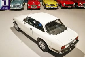 1968 ALFA ROMEO GT JUNIOR 1300 SCALINO www.cristianoluzzago.it Brescia Italy (11)