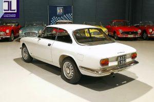 1968 ALFA ROMEO GT JUNIOR 1300 SCALINO www.cristianoluzzago.it Brescia Italy (12)