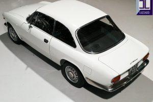 1968 ALFA ROMEO GT JUNIOR 1300 SCALINO www.cristianoluzzago.it Brescia Italy (14)