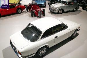 1968 ALFA ROMEO GT JUNIOR 1300 SCALINO www.cristianoluzzago.it Brescia Italy (16)