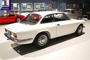 1968 ALFA ROMEO GT JUNIOR 1300 SCALINO www.cristianoluzzago.it Brescia Italy (17)