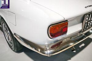1968 ALFA ROMEO GT JUNIOR 1300 SCALINO www.cristianoluzzago.it Brescia Italy (24)