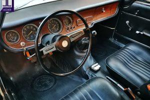 1968 ALFA ROMEO GT JUNIOR 1300 SCALINO www.cristianoluzzago.it Brescia Italy (31)